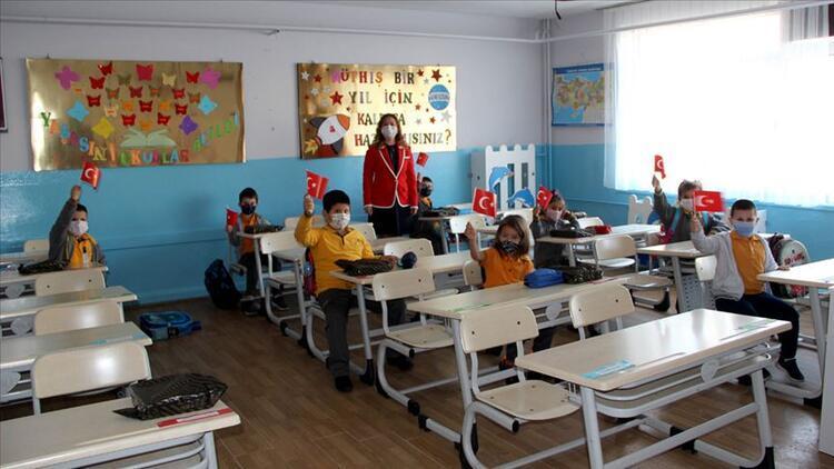 Okullar ne zaman (hangi sınıflar) açılacak? İşte okulların açılış tarihi ve yüz yüze eğitimin detayları...