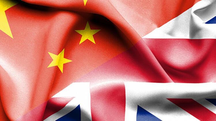 İngiltere'nin gazeteci kimliği altındaki 3 Çinli ajanı sınır dışı ettiği öne sürüldü