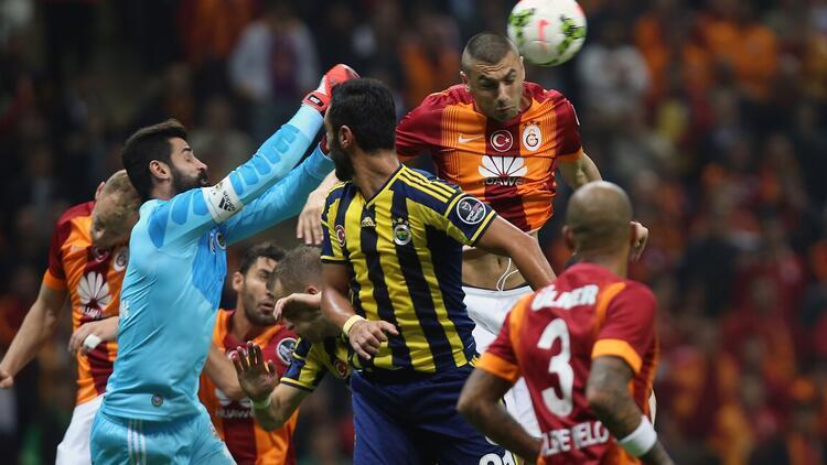 Fenerbahçe - Galatasaray rekabetinden ilginç notlar
