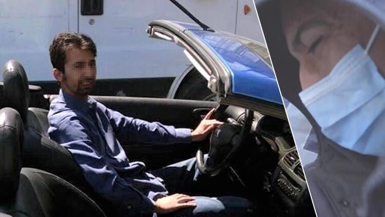 Amasya'da akılalmaz dolandırıcılık iddiası! 'Yedek parça işinde iyi kâr var'