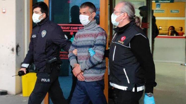 Yolcu otobüsüyle Konya'ya uyuşturucu getiren kurye tutuklandı