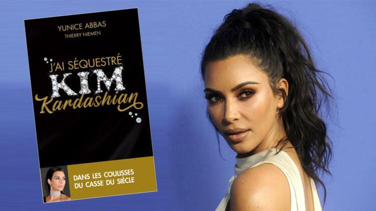 Hırsız kitap yazıp anlattı: Kim Kardashian'ı nasıl soydum
