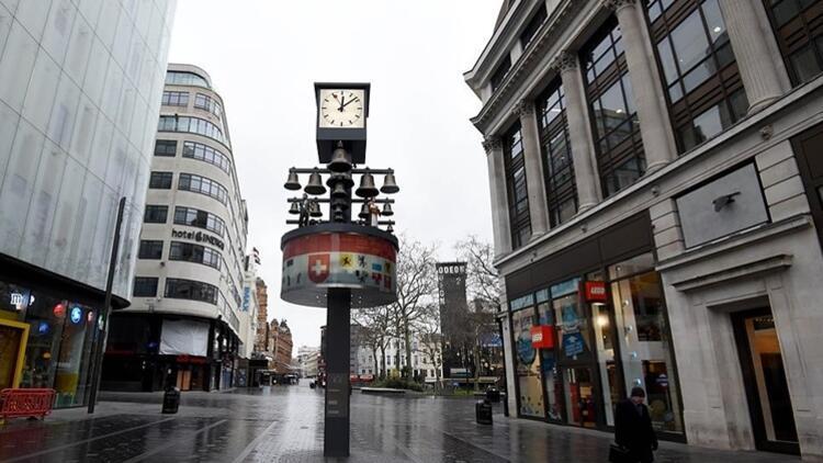 İngiltere'de otellerde 10 günlük zorunlu karantina uygulaması 15 Şubat'ta başlayacak