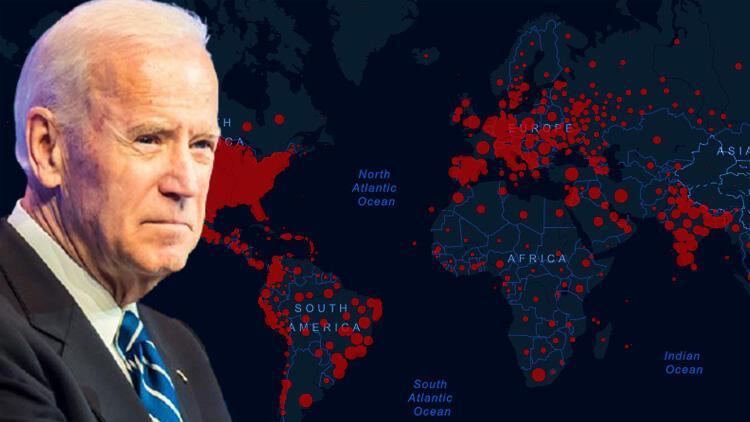 Dış politikada Biden'ın ilk 10'u