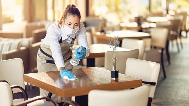 Restoran ve kafelere ciro desteği Resmi Gazete'de