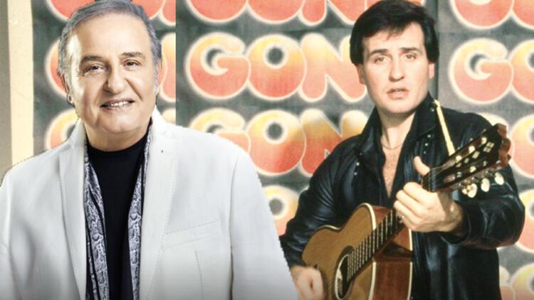 """""""Yerli Elvis"""" Ersan Erdura yıllar sonra anlattı: Hayranlarım öper dudaklarım uçuklardı"""