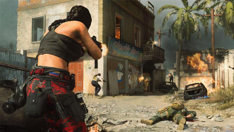 Call of Duty, 60.000 kullanıcıyı banladı
