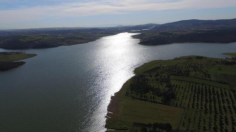 İşte İstanbul'daki barajların doluluk oranları! İSKİ duyurdu