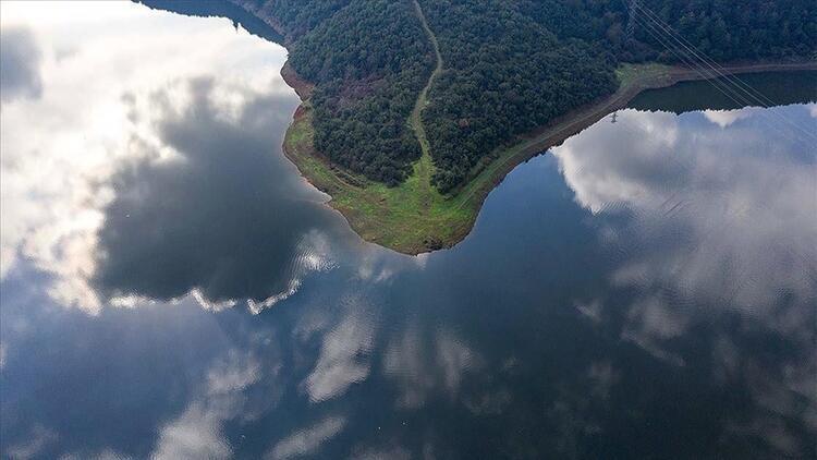İstanbul barajlarındaki su seviyesi yüzde kaç? İSKİ barajlardaki doluluk oranını açıkladı
