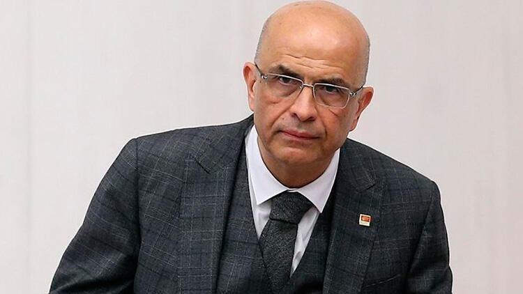 14. Ağır Ceza Mahkemesi'nden, Enis Berberoğlu kararı