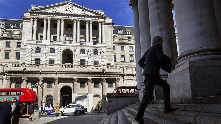 BoE Başkanı Bailey'den kısıtlama açıklaması