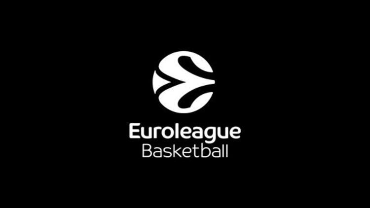 Euroleague'de erteleme maçlarının yeni tarihleri açıklandı!