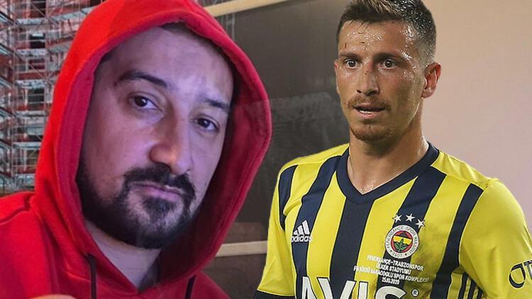Serhat Akın: Mert Hakan Fenerbahçe futbolcusu değil