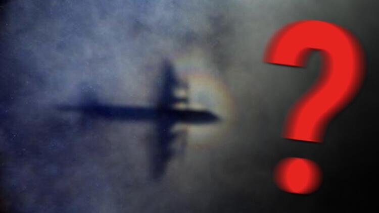 Kayıp uçak MH370'e ne oldu?
