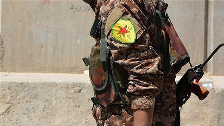 YPG/PKK'dan Bab'daki sivil yerleşimine terör saldırısı