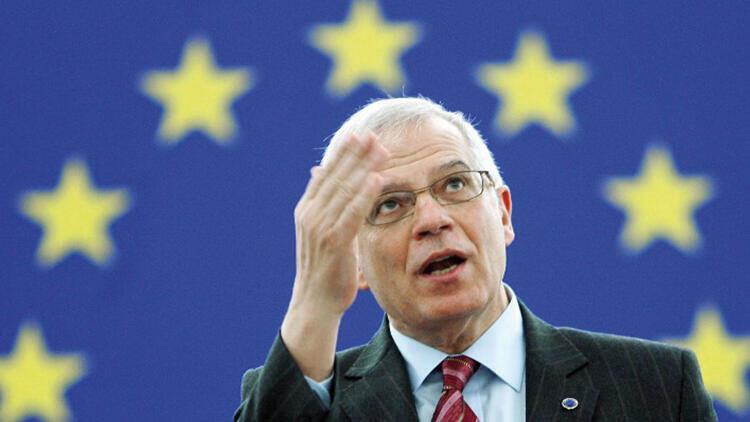 AB'den Rusya krizi büyüyor! Borrell'in istifası isteniyor