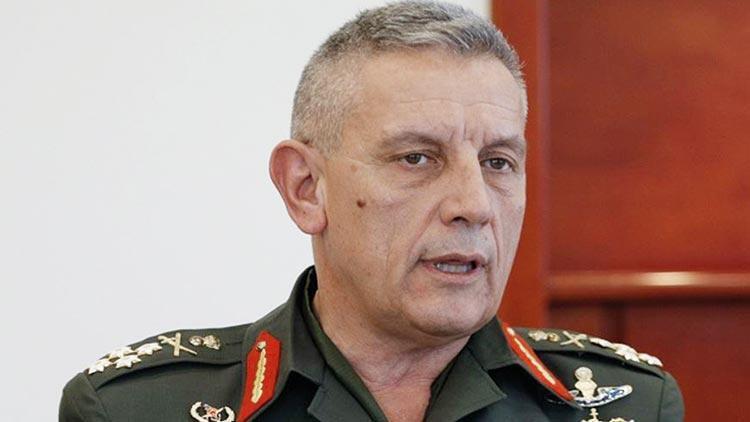 Atina 'özel savaş' komutanlığı kuruyor