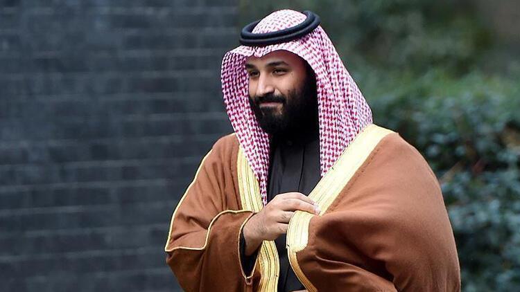 Prens Selman'dan reform vaadi