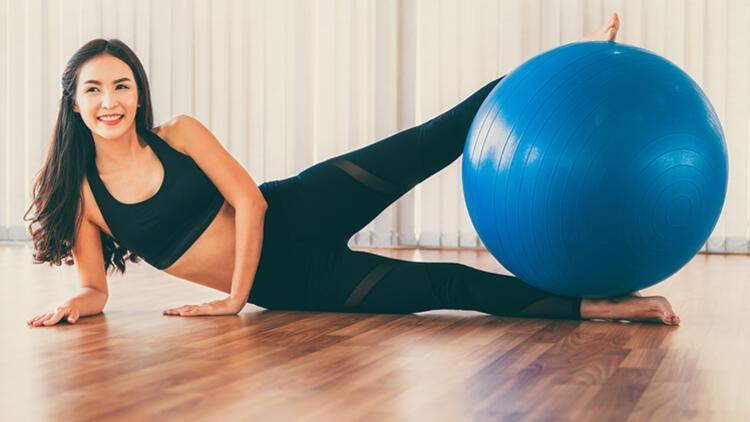 Nörolojik Hastalıklarda da Pilatesin Önemli Bir Egzersiz Seçeneği Olduğunu Biliyor Muydunuz?