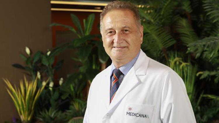 Prof.Dr.Ufuk Yılmaz, 'Türkiye'de sigara kullanımı artıyor'