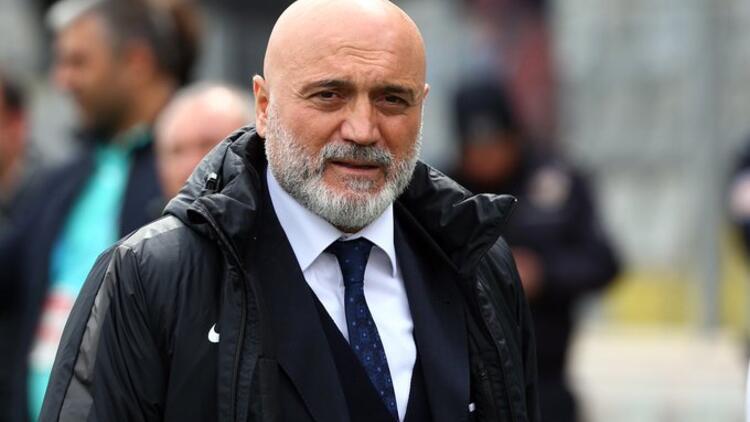 Ankaragücü, teknik direktör Hikmet Karaman ile anlaştı