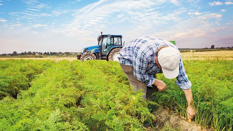 Tarım Kredi ürün alımını hızlandırdı
