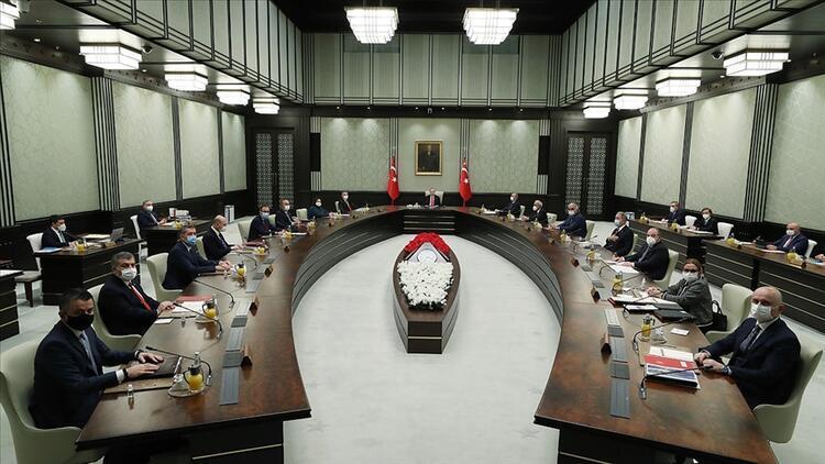 Kabine Toplantısı ne zaman yapılacak? Kısıtlama kararları için gözler Kabine Toplantısı'na çevrildi