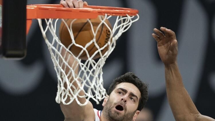 NBA'de Gecenin Sonuçları: Philadelphia, Sacramento'yu yendi! Furkan'dan 13 sayılık katkı...