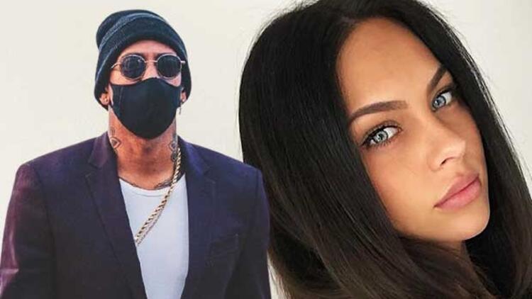 Jerome Boateng'in eski sevgilisi Kasia Lenhardt evinde ölü bulundu!