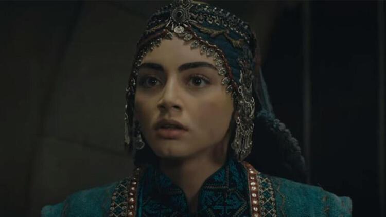 Özge Törer kimdir, kaç yaşında? Kuruluş Osman dizisinin Bala Hatun'u…