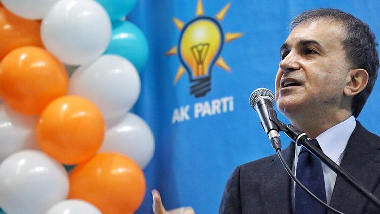 AK Parti Sözcüsü Çelik: Gelecek nesillere, en büyük mirasımız demokrasimiz olacak
