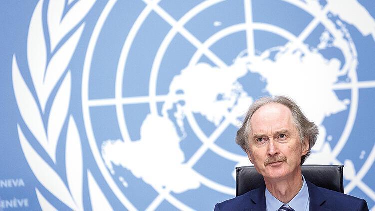 Suriye Anayasa Komitesi tıkandı