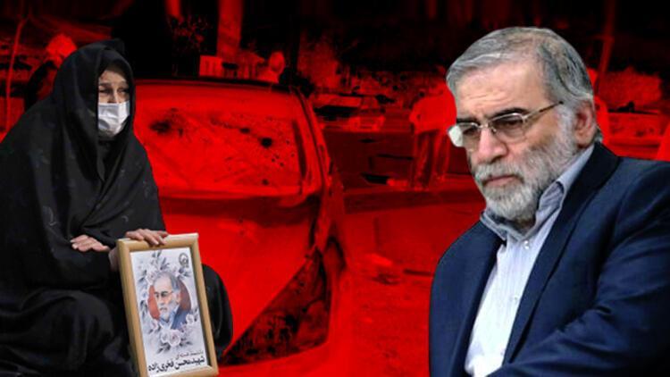 Dünyayı sarsan suikastta şoke eden gelişme... Fahrizade'yi 8 ay plan yapıp öldürmüşler!