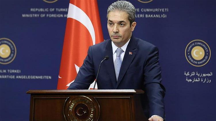 Türkiye'den ABD'ye sert tepki: Türk mahkemelerine hiç kimse emir veremez!