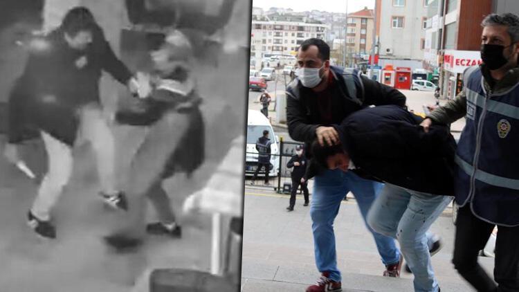 Dönercideki indirim cinayetinde flaş ayrıntı! 7 yıl önce de babasını öldürmüş