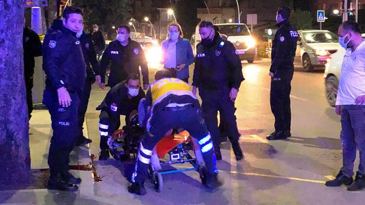 Taksi durağı önünde kurşun yağdırmıştı 42 gün sonra yakalandı