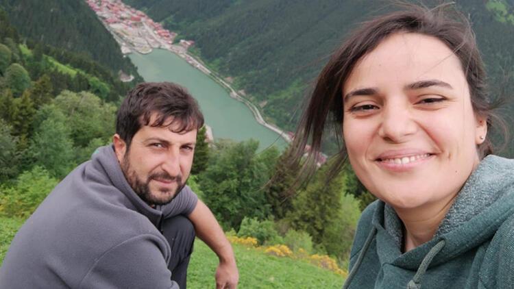 Trabzon'da sır olay! Genç çift evlerinde ölü bulundu