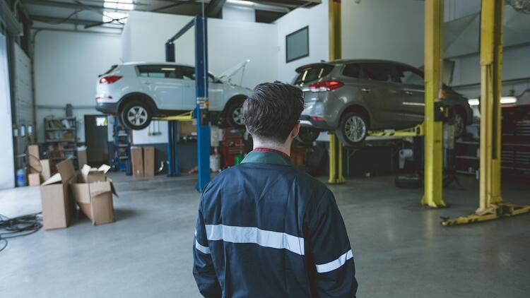 İki farklı aracı kaynak yapıp satıyorlar! 2. el araç satın alırken bunlara dikkat