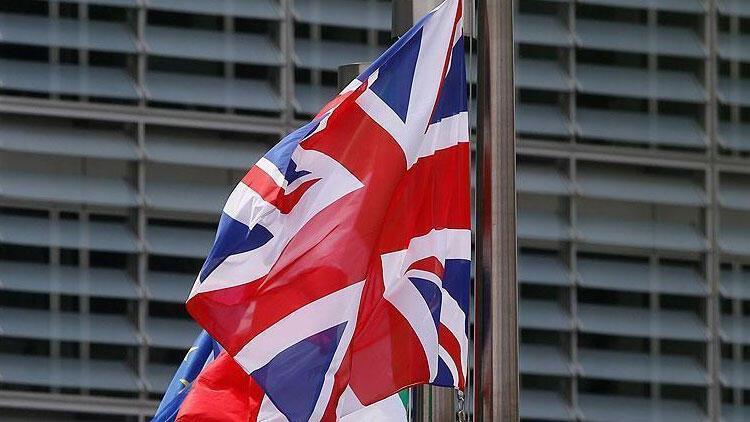 İngiltere ekonomisinde 312 yılın en sert daralması