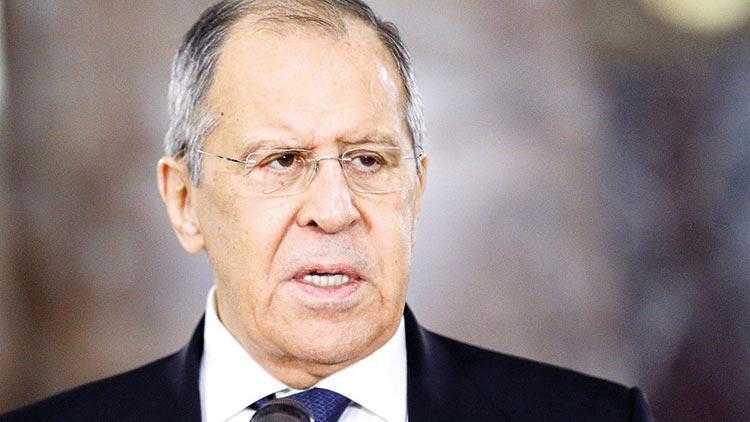 Olası AB yaptırımına Rusya'dan sert çıkış