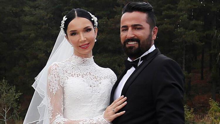 Manken Elif Ece Uzun mahkemeye başvurdu: Eşim uyuşturucu kullanıp beni dövüyor