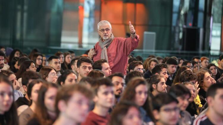 21. Yüzyıl Yetkinlikleri Eğitimi başlıyor