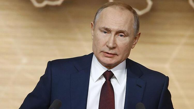 Putin'den çarpıcı Navalnıy açıklaması