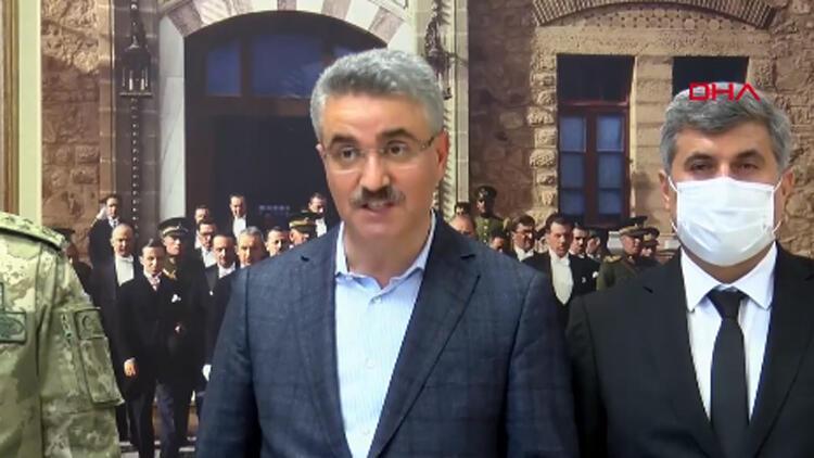 PKK vahşeti! Gara'da 13 şehit... Malatya Valisi kimliklerini açıkladı