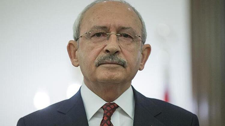 CHP Genel Başkanı Kılıçdaroğlu'ndan şehit 13 sivil vatandaş için başsağlığı mesajı
