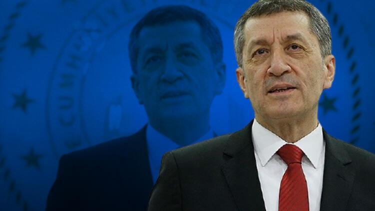 Son dakika: Milli Eğitim Bakanı Selçuk'tan velilere ikinci yarıyıl mesajı