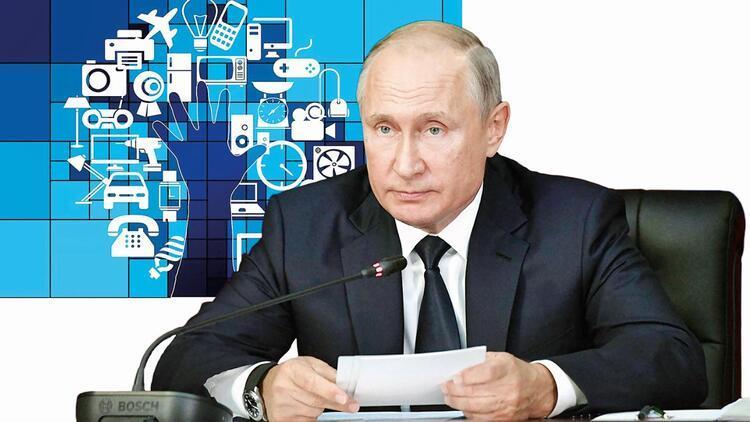 Putin Batı'yı uyardı