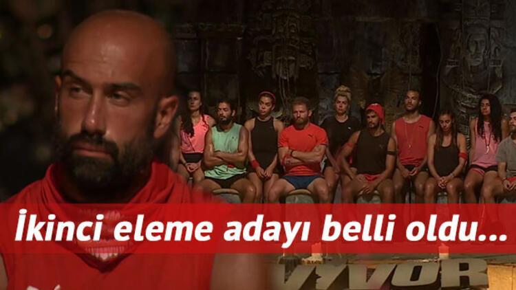 Survivor'da eleme adayı kim oldu? İşte Survivor'da ikinci eleme adayı olan isim ve dokunulmazlığı kazanan takım