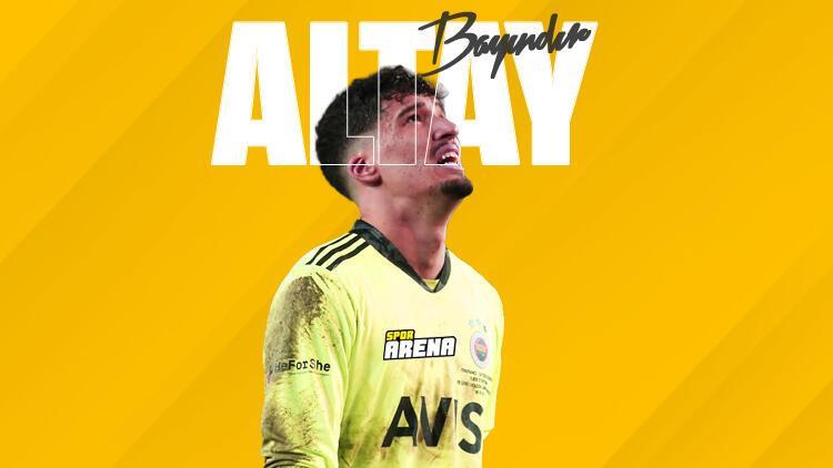 Fenerbahçe'nin 12 puanını kurtardı, değerini 18'e katladı; Altay Bayındır