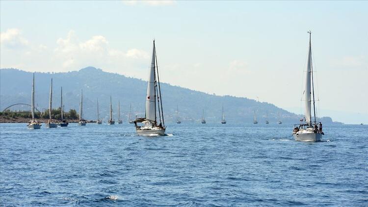 Engin mavi tutkunlarına ücretsiz amatör denizcilik eğitimi imkanı